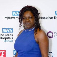 Gaynor Walker, Equality and Health Inequalities Manager NHS England